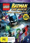 LEGO - The Batman Movie (DVD, 2013)