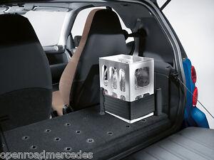 Genuine Oem Smart Luggage Compartment