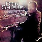 Don Shirley in Concert [Bonus Tracks] by Don Shirley (CD, Mar-2006, Collectables)