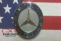 Mercedes W124, W140, W163, W202, W203, W204, W208, Flat Mount H Emb-exp Ship