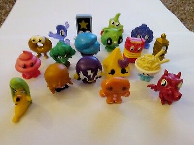 Actief Moshi Monsters Ultra Rare Bundle