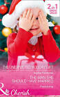 The Unexpected Holiday Gift: The Unexpected Holiday Gift / The Man She Should Have Married by Patricia Kay, Sophie Pembroke (Paperback, 2016)