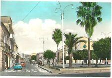 BOVALINO M. - VIA F.LLI BANDIERA (REGGIO CALABRIA)