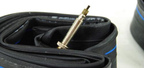 Presta paire 2-Pack Kenda Super Lite Mountain Bike Inner Tubes 26 X 1.9-2.125