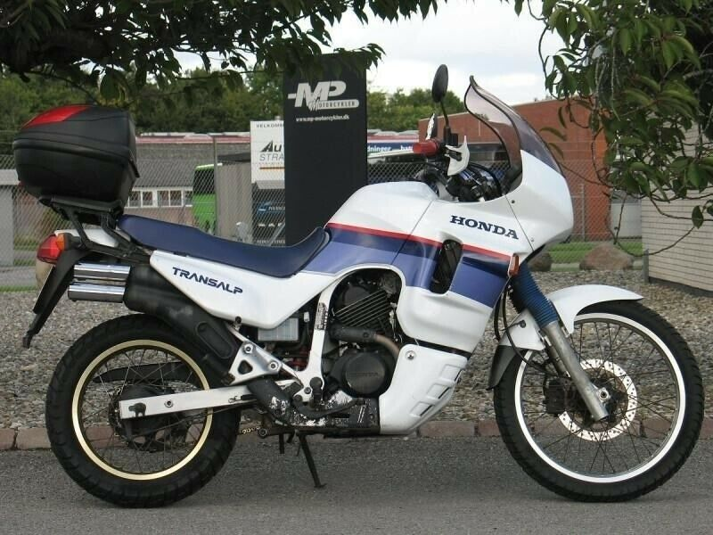 Honda, XL 600 V, ccm 583