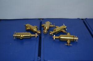 Steam-Engine-displacement-oiler-Live-Steam-lubricator-5sets