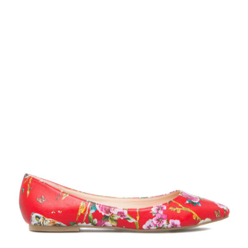 NEW Women's Callie By Madison Flats Slip-on Shoes SZ 6 6.5 9