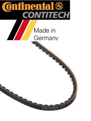 Continental 17551 Automotive V-Belt