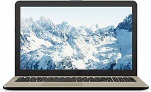 ASUS X540MA-TS01-CB Laptop Intel Pentium N5000, 4GB DDR4 RAM, 1TB HDD, 15.6 FHD