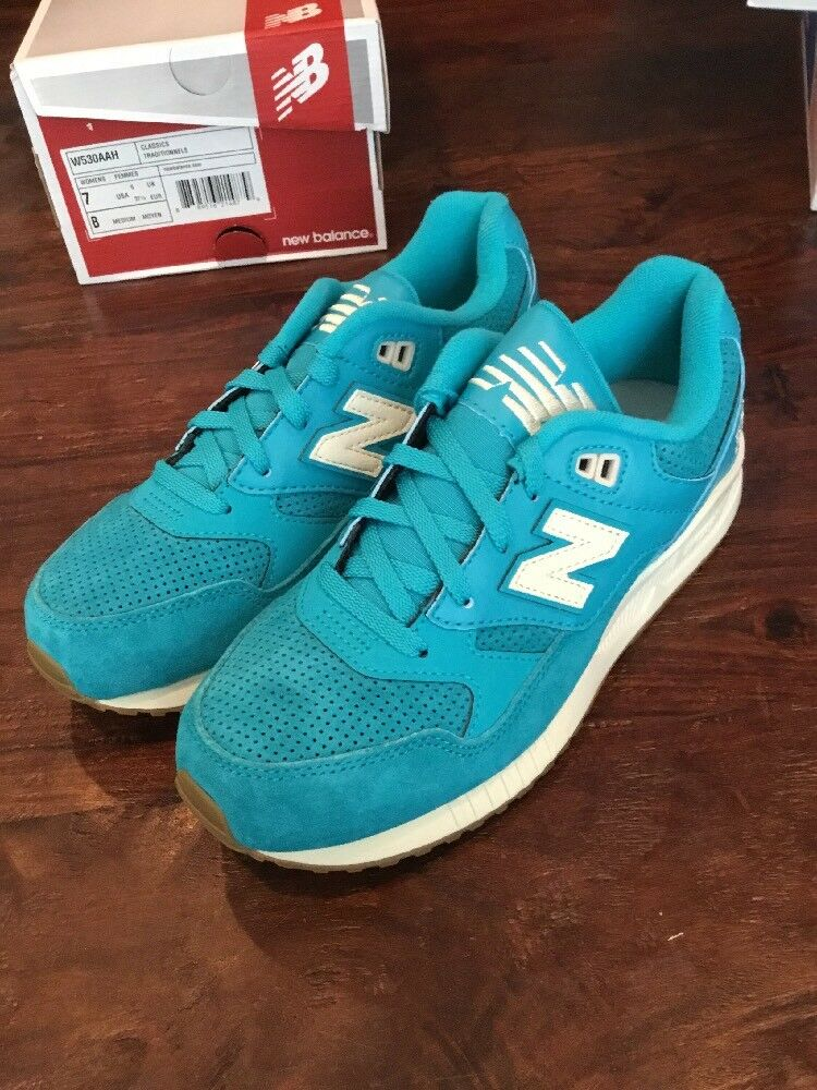 Women's New Balance Shoes wH530AAH 530 Sneakers Size 7 New
