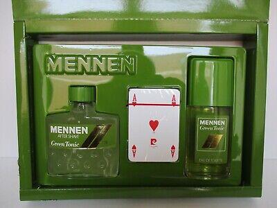 Poker Pierre Cardin Anni '80 Lovely Set Dopobarba Edt Mennen Fragrances Health & Beauty