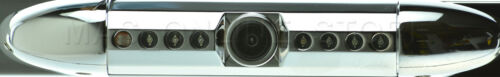 COLOR REAR VIEW CAMERA W// NIGHT VISION FOR KENWOOD DNX-6140 DNX6140