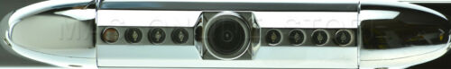 COLOR REAR VIEW CAMERA W// NIGHT VISION FOR KENWOOD DNX6990HD DNX-6990HD