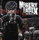 Discordia by Misery Index (CD, May-2006, Relapse Records (USA))