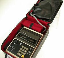 CANON F-1 alt Data Controller Back F1 old AC Adapter adaptor AD-1 selten rarest