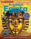 Scholastic Explora Tu Mundo: El Antiguo Egipto by Penelope Arlon (Paperback / softback, 2014)