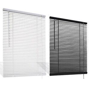 P V C Venetian Blind Drop 150cm Window Blind Easy Fit