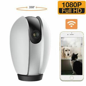 HD-1080P-360-PT-WiFi-Wireless-IP-Smart-Security-Surveillance-Camera-Goolge-Alexa
