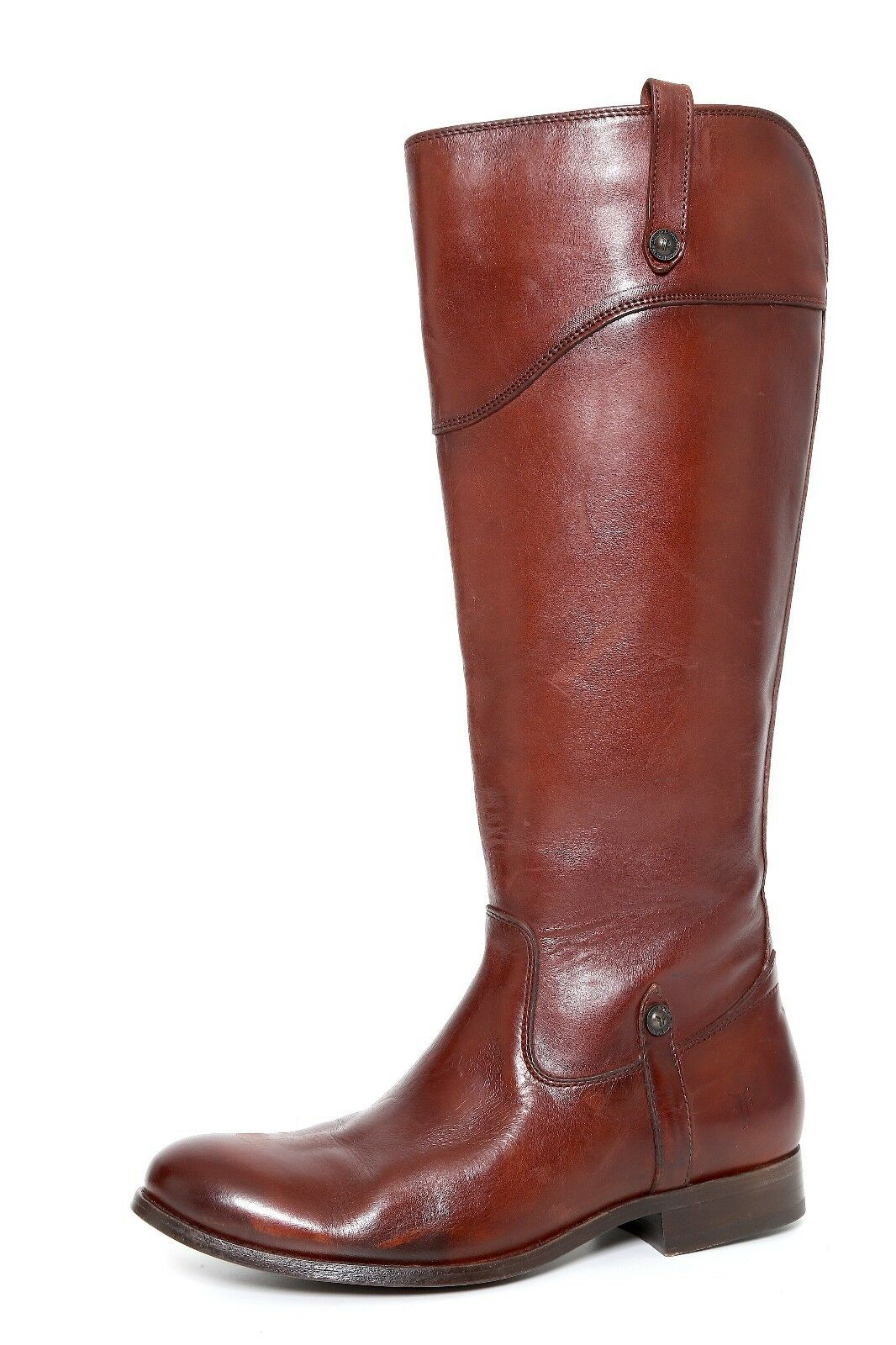 Frye Women's Knee High Leather Boot 4001 Size 9.5B