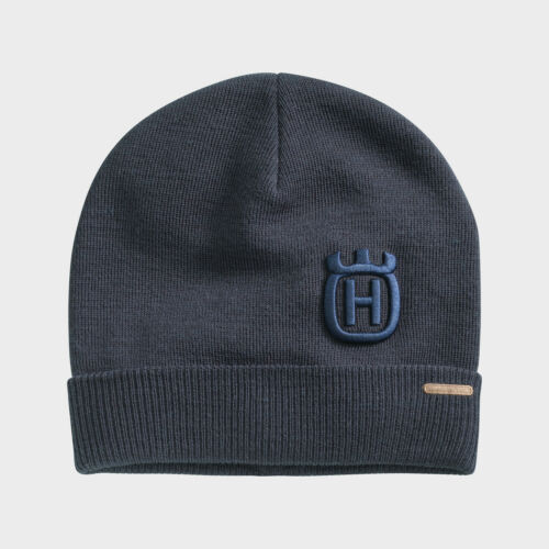 Taille unique Husqvarna Logo Bonnet//Chapeau