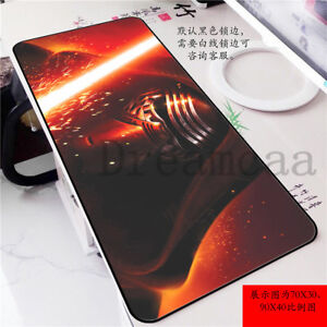 Star Wars Mouse Pad 80 30 0 3cm Mousemat Large Thick