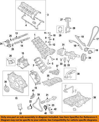 land rover oem 10-17 range rover sport-engine timing chain lr032048 | ebay  ebay