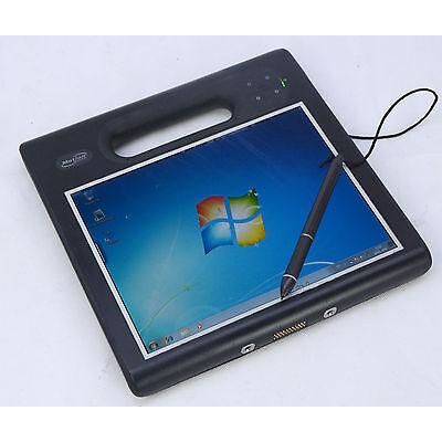 Motion MC-F5 CFT-003 Imperméable à L'Eau Tablette Notebook i5 CPU Disque Dur SSD