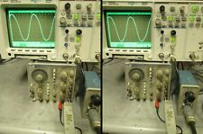 Tektronix P6046 100 Mhz Differential Probe Tested Working For Any Oscilloscope