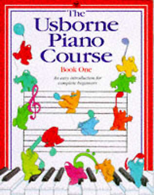 Piano Course: Bk. 1 by Anthony Marks (Paperback, 1995)
