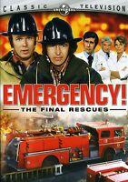 Emergency The Final Rescues Brand 2-disc Dvd Set
