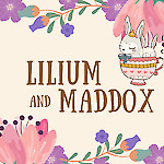 Lilium and Maddox