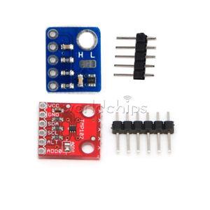 TMP102-w-Pin-Header-Breakout-New-Digital-Temperature-Sensor-Breakout-Board
