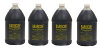 Pack Of 4 Gallon Size - Barbicide Hospital Germicide Virucide Anti-rust Formula