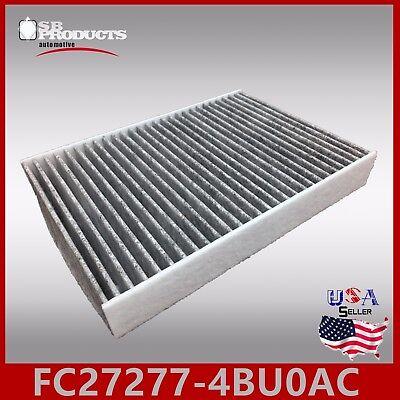FC29064C B7277-4BU0A CAF1941P CABIN AIR FILTER ~ 2014-2018 ROGUE CARBON