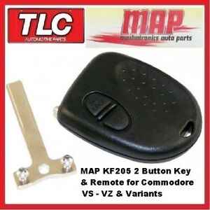 MAP-KF200-Programming-Tool-amp-Replacement-Key-KF205-Holden-VS-VZ-Commodore-2-butt