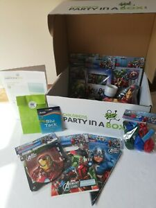 Marvel-039-s-The-Avengers-Party-Supplies-Party-in-a-Box