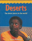 Deserts: The Driest Places in the World by Pearson Education Limited (Paperback, 1999)