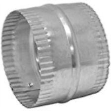 "6"" Alu Duct Connector No 246 Lambro Industries Pk6"