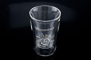 Thermoglas-Thermobecher-Thermo-Glas-Becher-Latte-Macchiato-Glas-Weckdienst-250ml