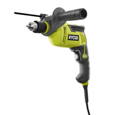 Hammer Drill 62a Corded 58 Inch Variable Speed Heavy Duty Keyed Chuck Tool