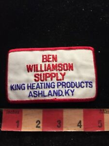Ashland Ky Ben Williamson Supply King Heating Products