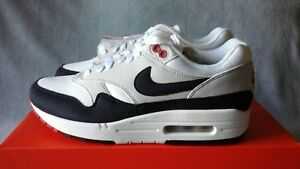 Details about Nike Air Max 1 OG 30TH Anniversary Dark Obsidian 908375 104 Size 7