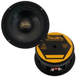 SAVARD-Speakers-Professional-Series-6-5-034-S4-Speaker