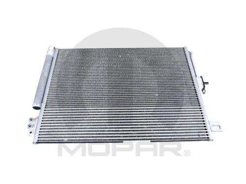 Auto Trans Oil Cooler-A//C Condenser Front Mopar 55038003AG