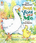 Just You And Me by Sam McBratney, Ivan Bates (Paperback, 2003)