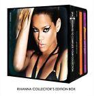 3 CD Collector's Set [Box] by Rihanna (CD, Dec-2009, 3 Discs, Def Jam (USA))