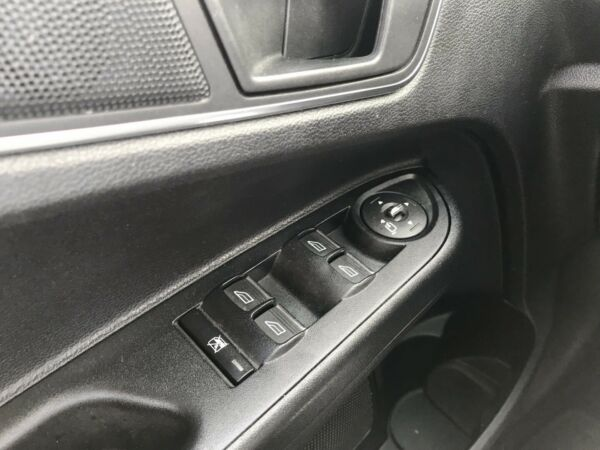 Ford B-MAX 1,0 SCTi 120 Trend billede 13