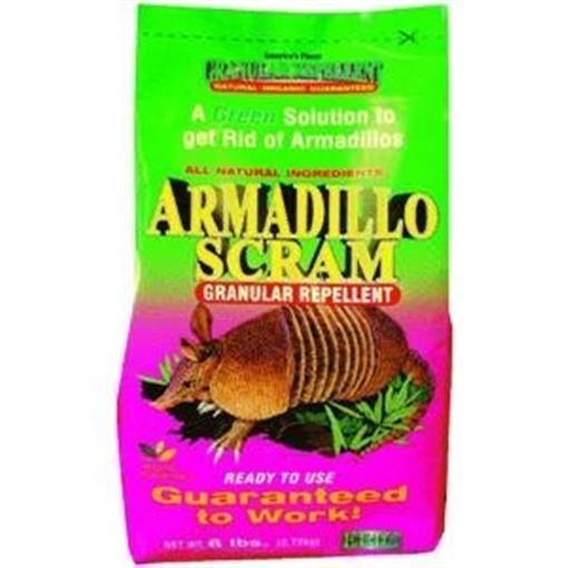 Enviro Predection DA00176 6 lbs Armadillo Scram Bag