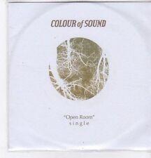 (BO779) Colour of Sound, Open Room - 2010 DJ CD