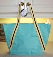 Milano Series Modern Large Tote Weekender Shoulder Bag